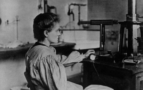 Women's History Month: Marie Curie set the stage for women in science