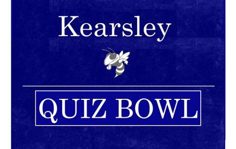 Quiz bowl places second in Metro League