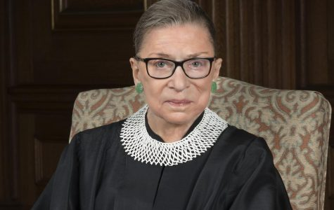 Women's History Month: 'Notorious RBG' inspires through the decades