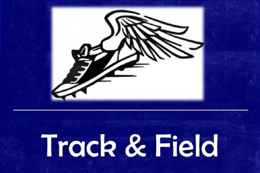 The boys track and field team placed in the top 16 eight times at the SVSU Division 2 Invitational on Thursday, March 21.
