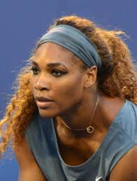 Olympian Serena Williams has become an inspiration towards people around the world.