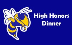 Celebration dinner honors high-achieving seniors