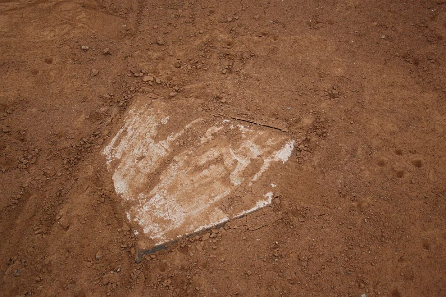 The+baseball+team+was+defeated+by+Lake+Fenton+on+Monday%2C+April+8.+The+softball+team+split+its+games+against+the+Blue+Devils.