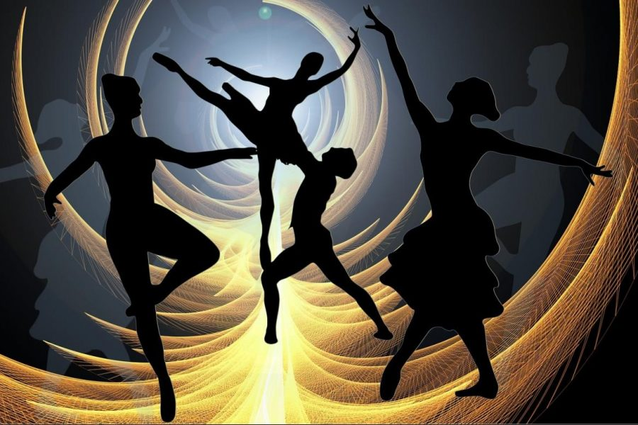 International+Dance+Day%2C+which+occurs+Monday%2C+April+24%2C+embraces+many+forms+of+dancing.