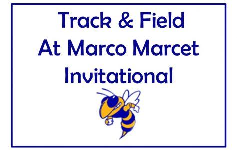 Braziel, Buschur lead boys track at Marcet Invitational