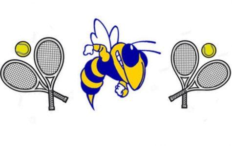 Tennis serves up Bay City Western