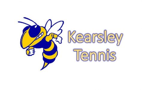 Tennis defeats two league opponents, loses to one