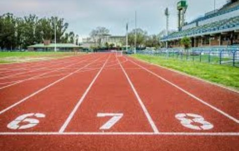 Girls track loses to Creek, Linden