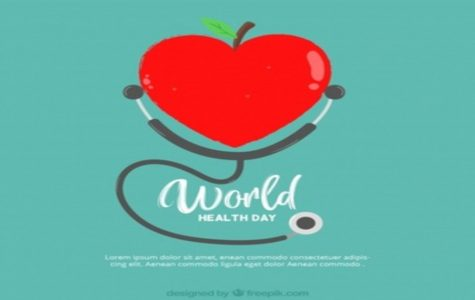 Take care of your mind, body for World Health Day