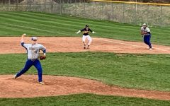 Baseball stomps out Trojans