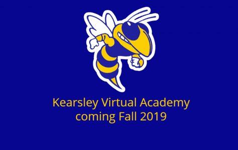 Virtual high school will open in Kearsley