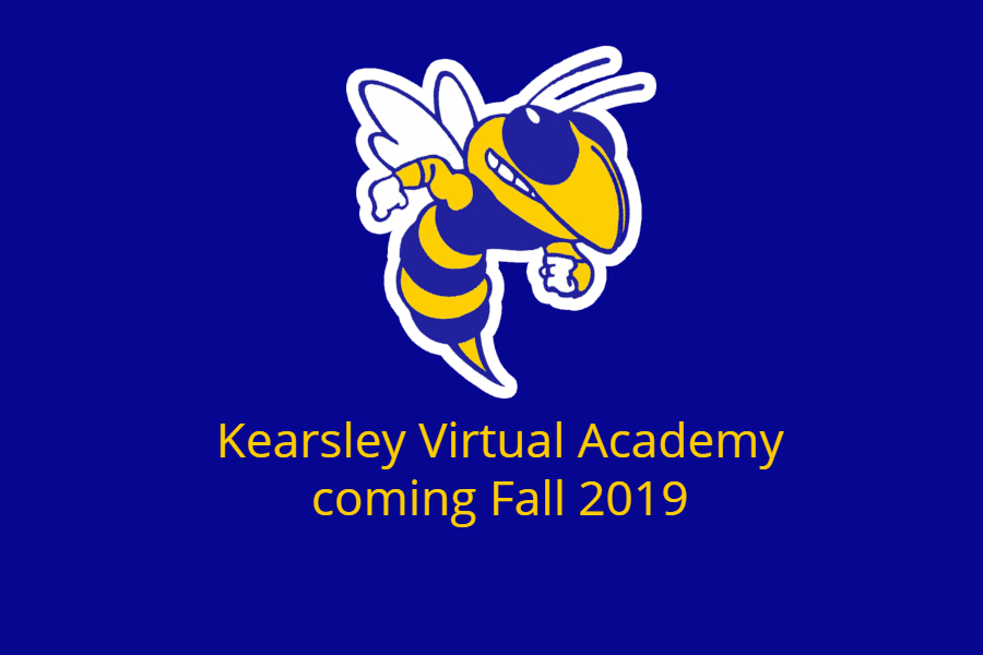 Kearsley Community Schools will be welcoming a new online program for after school, Kearsley Virtual Academy.