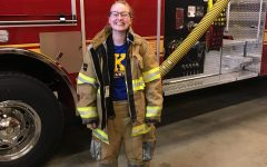 Bouchard sisters explore fighting fires