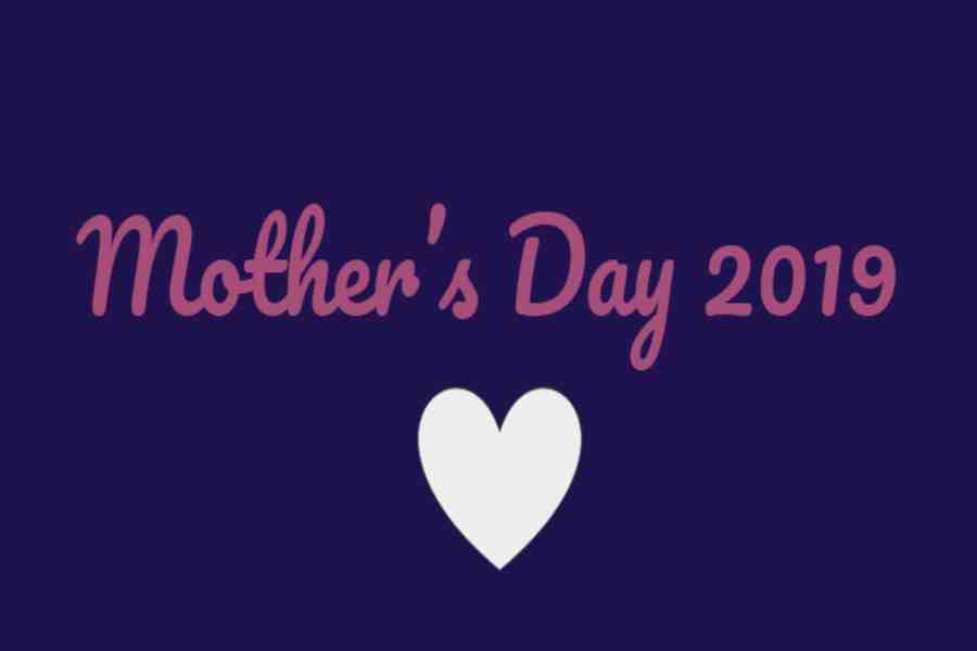 In the United States, Mother's Day is celebrated on the second Sunday of May every year.