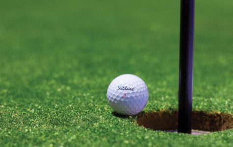 Golf ends season at regional