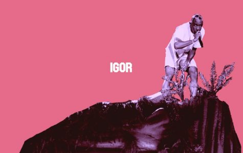 'IGOR' shows growth in Tyler, the Creator