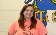 Olmstead wins a College Board scholarship