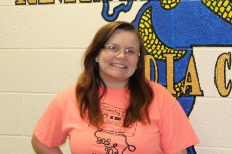 Emerick voted Blueberry Ambassador Teacher of the Year