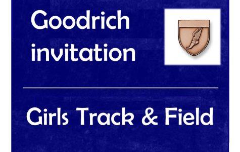 Ramey, Wheeler lead girls track at Goodrich