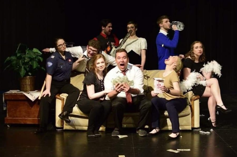 %22One+Lucky+Day%22+was+performed+by+KHS+alumni+to+support+the+Kearsley+Christmas+Charity.