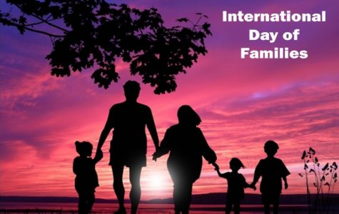 Spend time with loved ones on International Day of Families