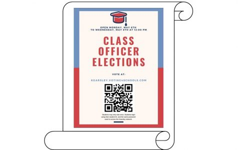 Students vote for class officers