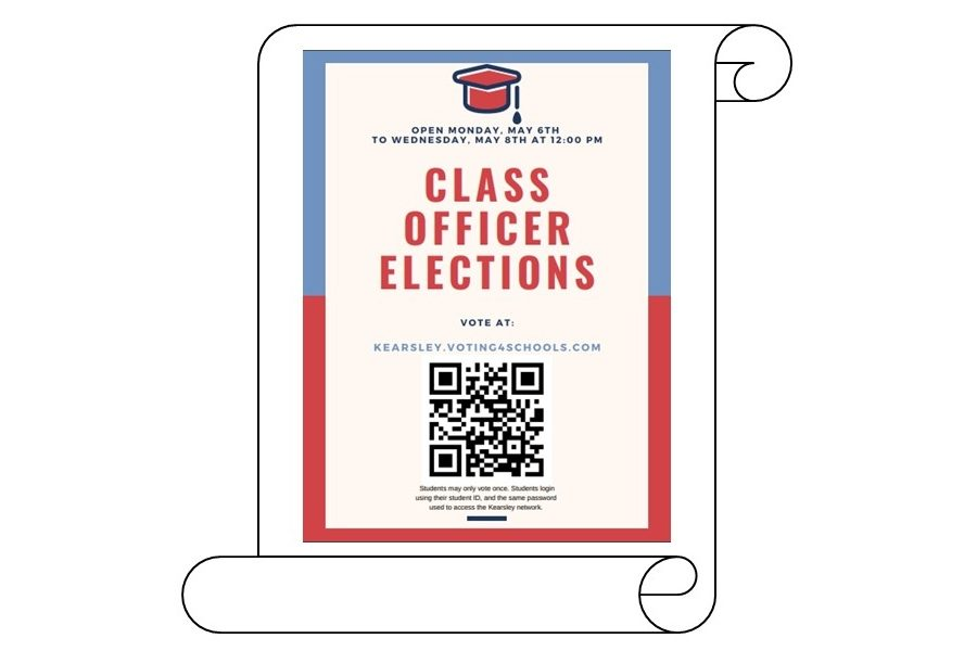 Class+elections+take+place+from+Monday%2C+May+6%2C+to+Wednesday%2C+May+8.