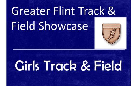 Ramey, Richards lead track team at Greater Flint Track & Field Showcase