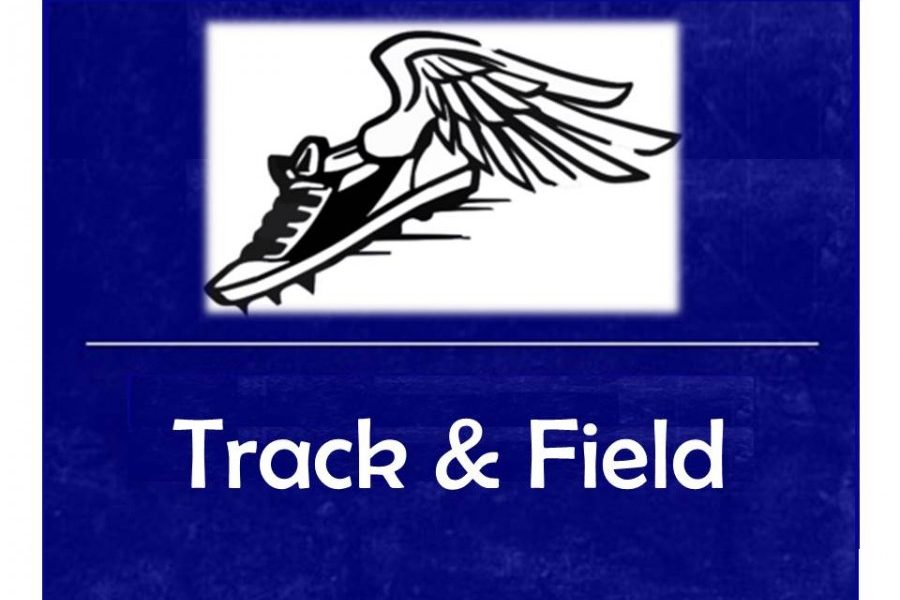 The+boys+track+team+placed+fourth+out+of+five+teams+at+the+Greater+Flint+Track+%26+Field+Showcase+at+Fenton+on+Friday%2C+May+10.