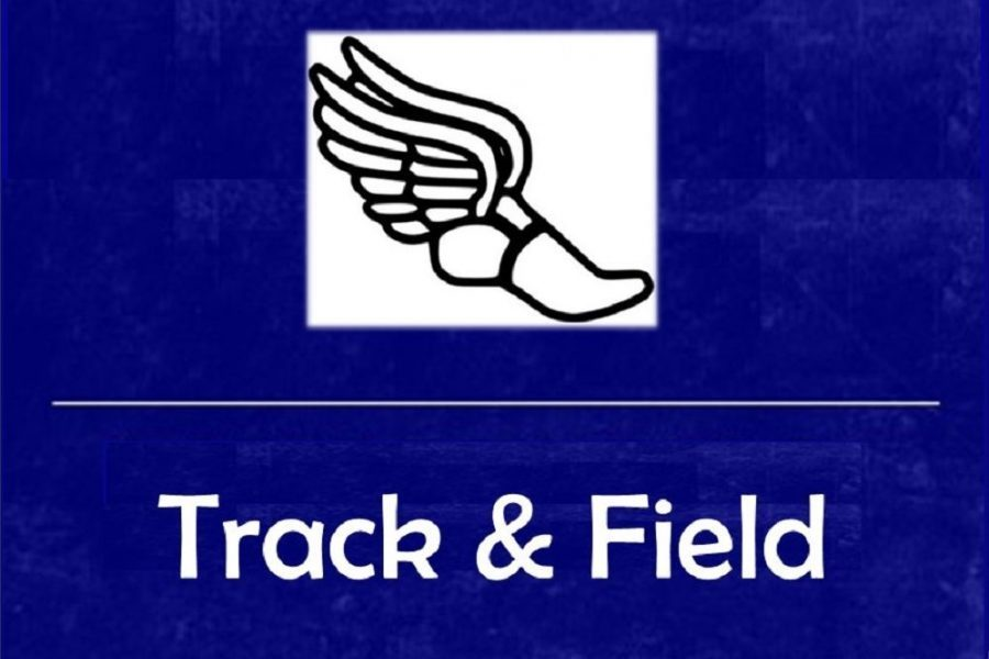 The girls track team fell to Holly and Fenton in a double-dual-meet on Wednesday, May 1.