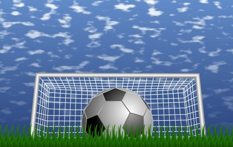 Soccer shut out by Goodrich