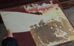 'Led Zeppelin II' will turn 50