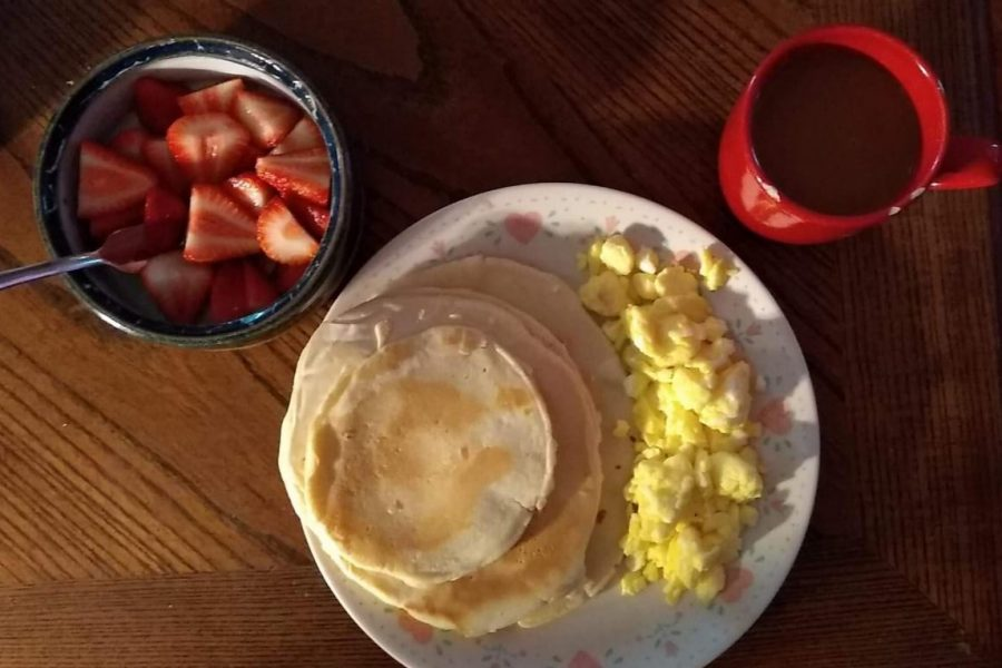 Breakfast+is+important+to+have+energy+for+the+day.