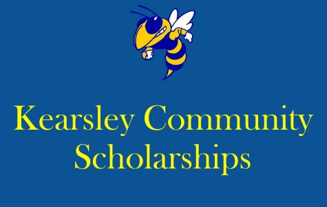 Class of 2019 hauls in community scholarships
