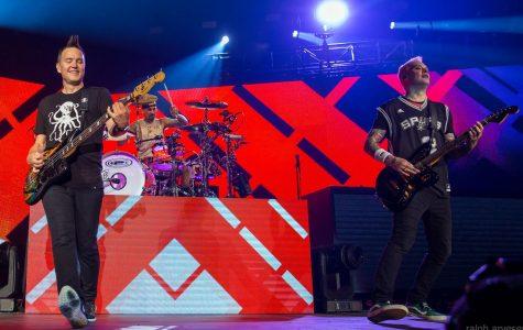 Blink-182 releases 'Nine'