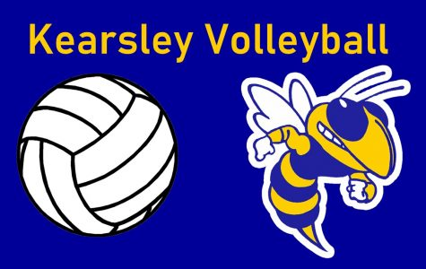 Volleyball loses two, places fourth in tournament