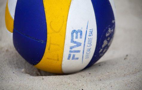 Raiders slay volleyball