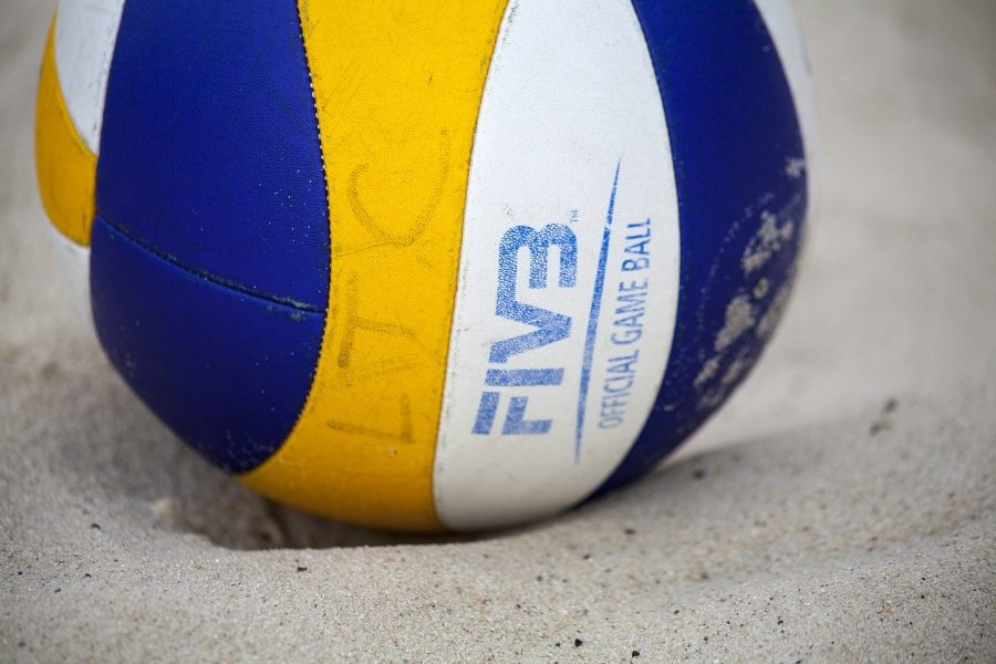 Volleyball lost to Fenton 3-0 on Wednesday, Oct. 2.