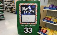Black Friday features super sales, super controversy