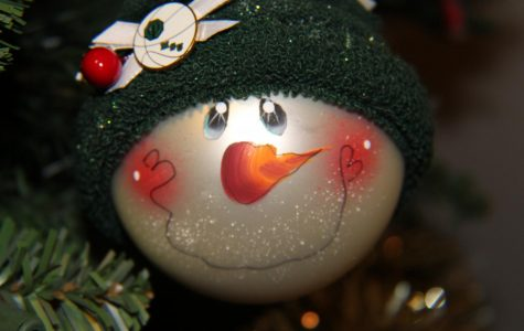 Christmas music brings joy