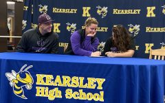 Ouellette signs with Goshen