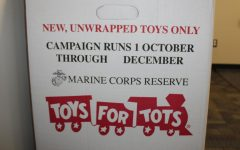 Toys for Tots drive honors Councilor