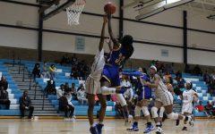 Girls basketball outplays Hamady