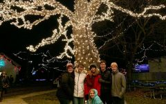 'Christmas at Crossroads' brings people together