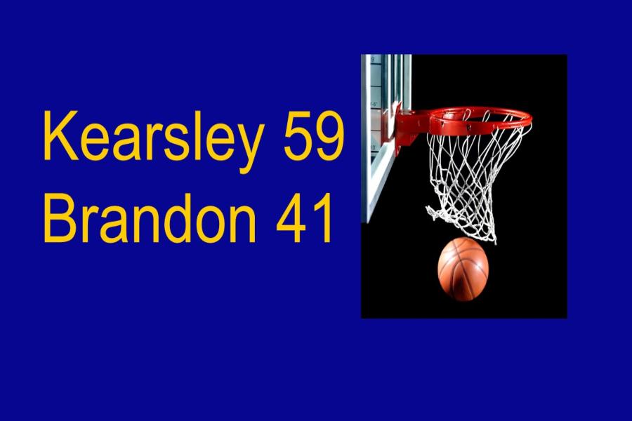 Girls+basketball+won+59-41+against+Brandon+Tuesday%2C+Jan.+7.