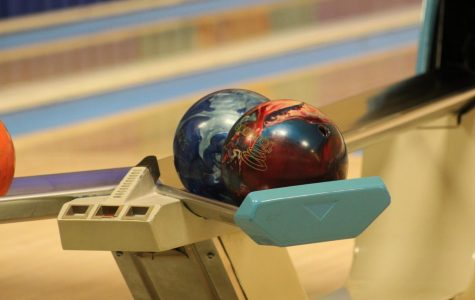Girls bowling stomped Clio 29-1 Saturday, Jan. 4.