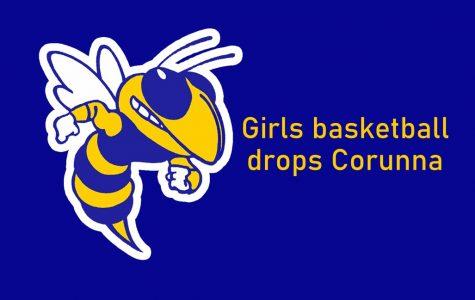 Girls basketball beat Corunna 57-44 in a Metro League matchup Tuesday, Jan. 28.