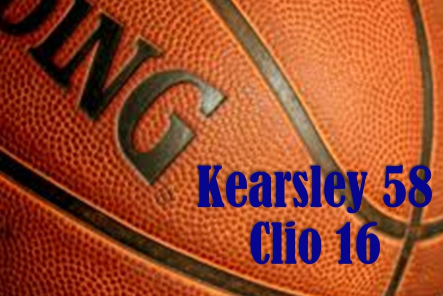 Girls+basketball+beat+Clio+58-16+in+a+Metro+League+game+Tuesday%2C+Jan.+14.