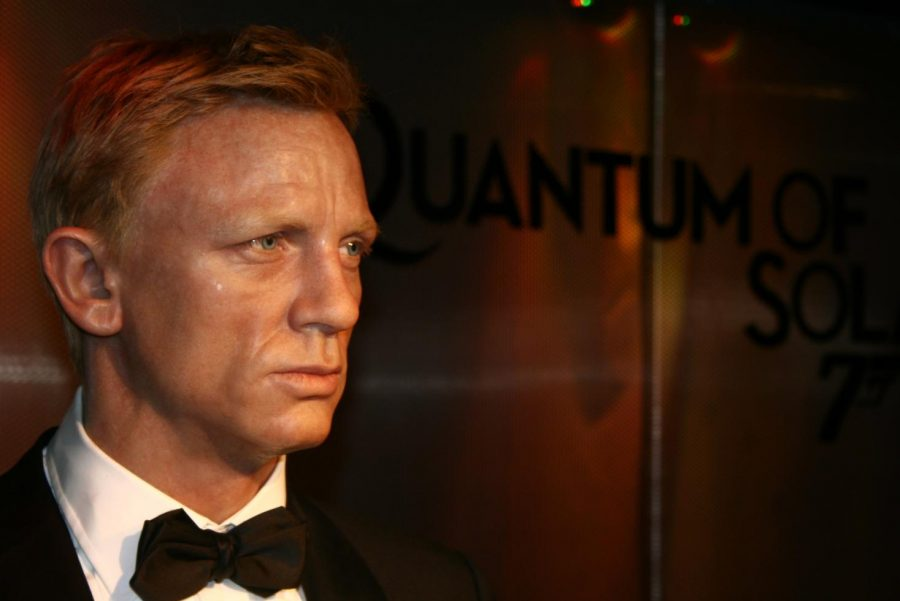 Daniel+Craig+will+star+in+his+last+James+Bond+film%2C+%22No+Time+to+Die%2C%22+which+hits+theaters+April+8.