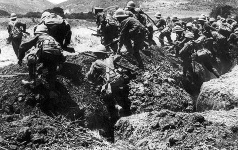 '1917' captures World War I